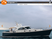 screenshot http://www.antipode-yachts.fr bateau occasion bretagne
