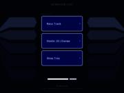 screenshot http://www.anwarock.com anwarock radio rock marocaine