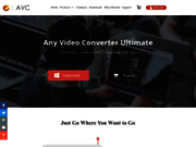 Any Video Converter 3.26