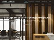 Alpha & Omega Architecture et Agencement
