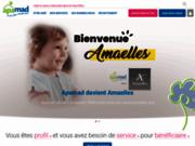 Personnes âgées : des soins infirmiers à domicile avec APAMAD