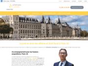 Avocat droit des affaires Paris 16