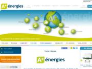 Expert en économie d'énergies et en énergies renouvelables