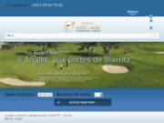 Appart Hotel Biarritz - Mer et Golf à Anglet aux portes de Biarritz