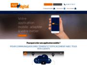 Communication digitale des entreprises
