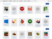 Appli.net - Logiciels applications et jeux