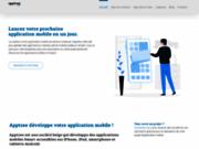 www.apptree.be, votre application mobile d'entreprise