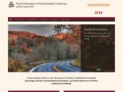 screenshot http://apsy.fr Adrian Vodovosoff - psychologue psychanalyste Toulouse