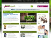 Boutique Aquariophilie Aquariums Poissons Plantes