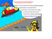 Ecole de plongée Lyon - Aquagones, formation à la plongée à Lyon (69)
