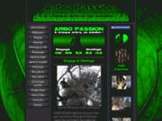 screenshot http://www.arbopassion.fr arboriste grimpeur elagueur92  abattage elagage 92