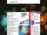 screenshot http://www.arcef.com arcef
