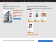 screenshot http://www.architecte-batiments.fr Architecte de Bâtiments