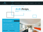 Archi Design, les professionnels en architecture d'intérieur