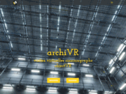 screenshot http://archivr-photographe.com archivr-visites virtuelles