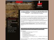 Argile : étude de sols