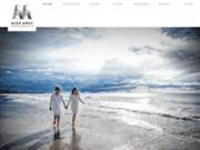 Alexandre Argy - photographe spécialisé dans le portrait et le mariage à Deauville
