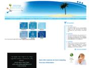 screenshot http://www.ariane-reseaux.com/ installation et maintenance réseaux informatique