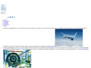 screenshot http://ariassur.fr ARIA Assurances Aviation