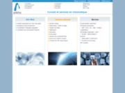 Arkha Conseil - Création de sites internet