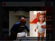Bénévolat humanitaire