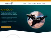Armélio, solutions innovantes pour l'Usine du futur