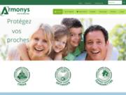 screenshot http://www.armonys.fr armony's home design