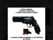 screenshot http://www.armurerie-girod.com armurerie girod