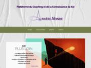 Psycoaching - Arriere-Monde