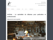 Art-Emis : Le spécialiste du débarras d'habitation