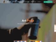 Art Paint - Décoration murales et travaux de peinture