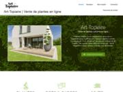 Art Topiaire, Bonsai, murs végétaux
