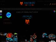 screenshot http://www.artbju.com artbju