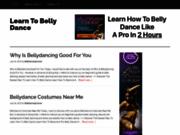 screenshot http://www.artethnique.com art ethnique