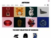 Arteum - Collections des génies d'hier et d'aujourd'hui