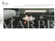 Arthema Marbre Granit : Cuisine et Salle de Bain
