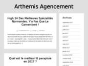 ARTHEMIS Agencement