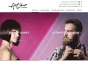 Arthur Coiffure : Salon de Coiffure pour Femmes et Salon de Coiffures pour Hommes