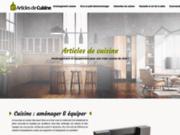 screenshot http://www.articles-de-cuisine.fr ustensiles de cuisine