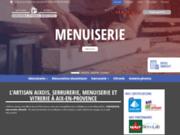 Travaux de menuiserie à Aix-en-Provence