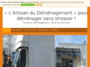 Garde-meuble à Toulouse (Haute-Garonne 31) - L'artisan du déménagement Bucca
