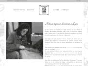 Artisan tapissier décorateur à Lyon