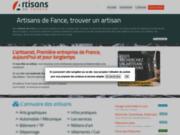 Annuaire des Artisans en France