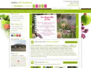 Jardins de Chartreuse