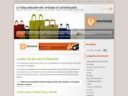 screenshot http://www.artisans-et-commercants.com l'annuaire des artisans et commercants