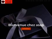 screenshot http://www.asap-sa.fr asap, carton compact et recyclé à gonesse 95