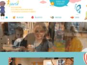 screenshot http://www.asavie.org/ matériel handicapé d'occasion : asavie