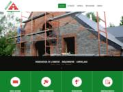 Ascone, entreprise de construction à Bernissart