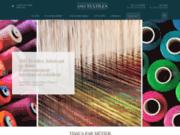 screenshot https://www.asd-textiles.com ASD Textiles