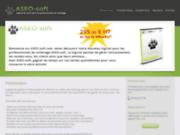 Aseo-soft logiciel pour salons de toilettage